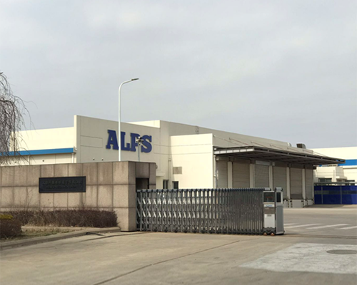 大连阿尔卑斯电子有限公司
