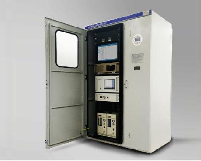 挥发性有机物在线监测系统(防爆型)
