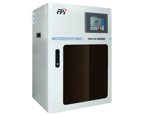 NH3N-2000型氨氮在线分析仪(纳氏)