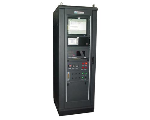 上海CEMS-2000烟气在线监测系统