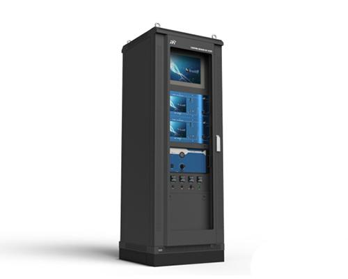 吴中CEMS-2000 VOC在线监测系统