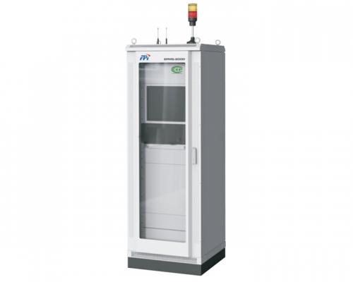 烟气CEMS监测设备