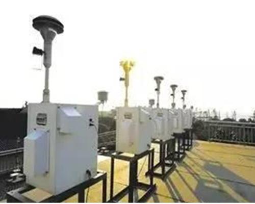 吴中空气质量监测设备