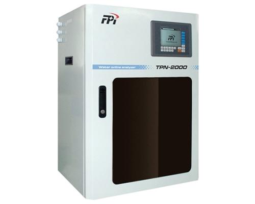 TPN-2000(TP)型总磷在线分析仪