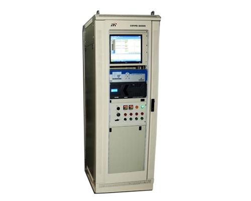 吴中CEMS-2000 B烟气在线监测系统